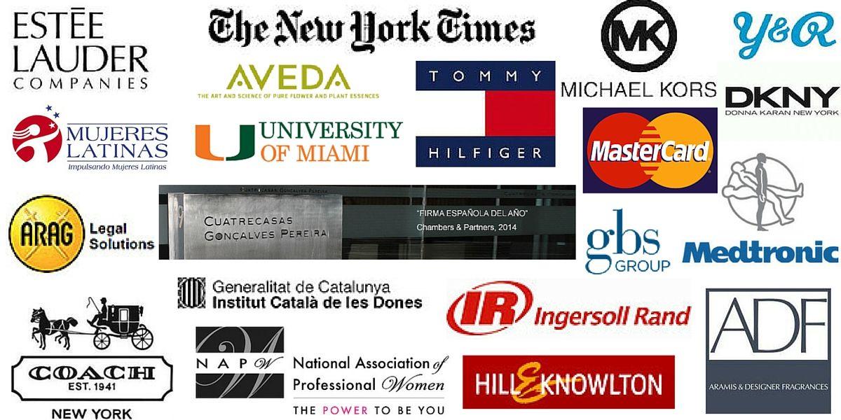 logos banner web
